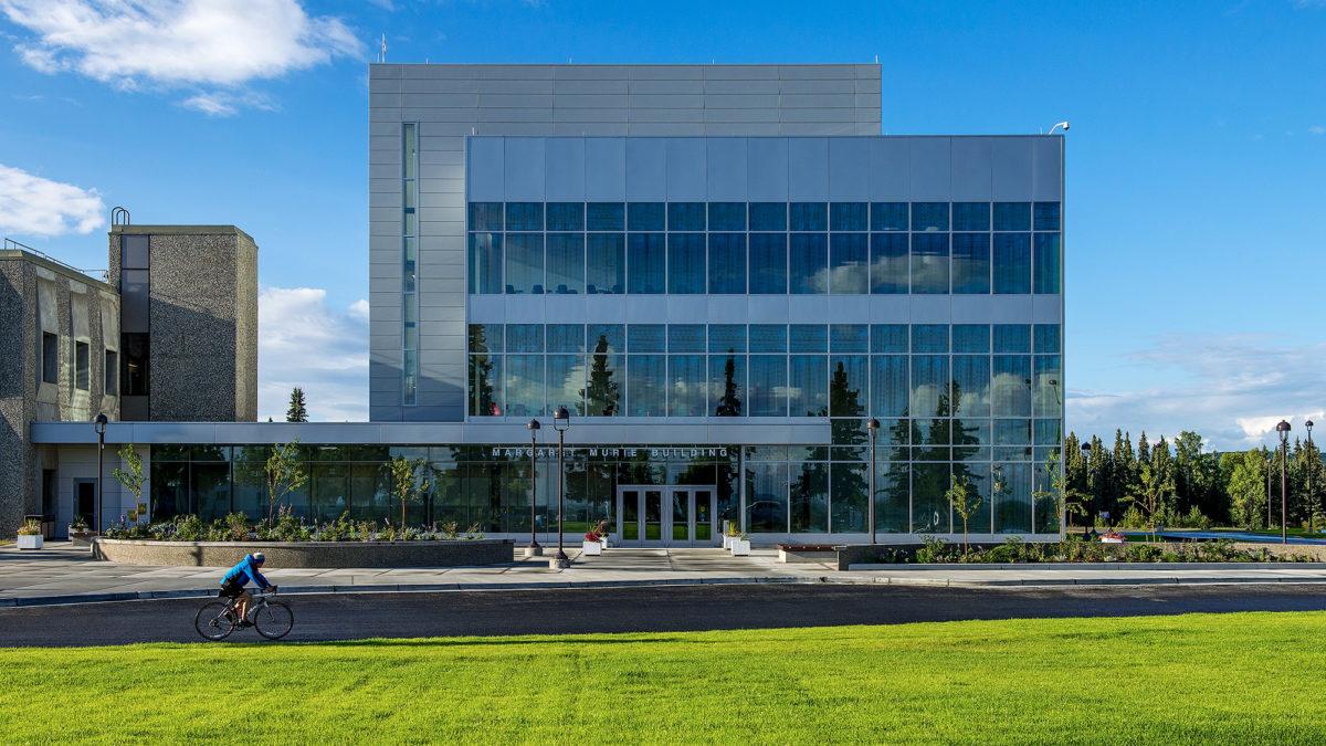 UAF Life Sciences Facility