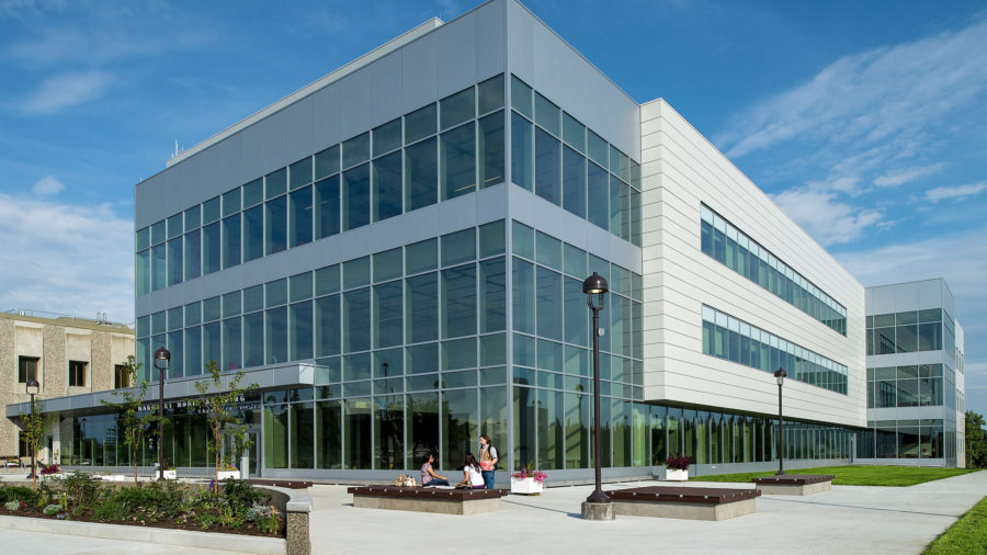 UAF Life Sciences Facility