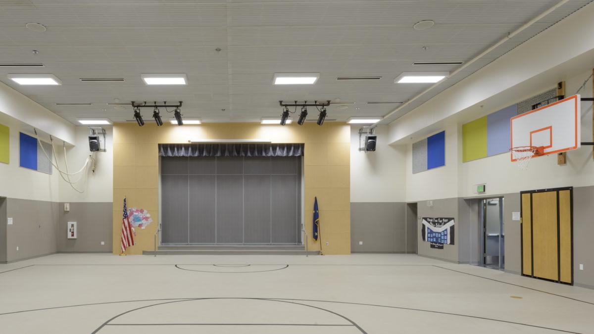 Mt. View Elementary School